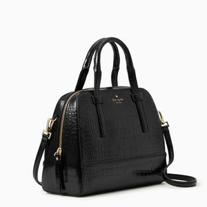 kate spade new york riverside street exotic small